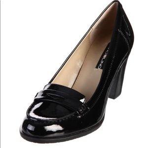 Bandolino Abenzio Black patent leather shoes